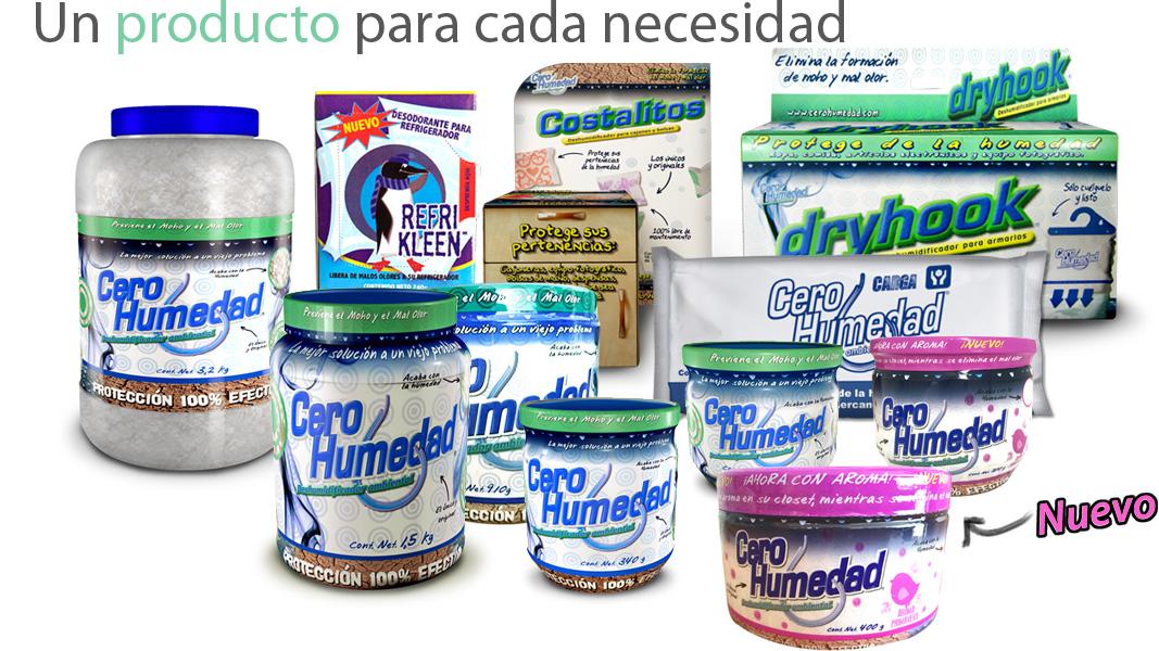 0b31eab89 Cero Humedad